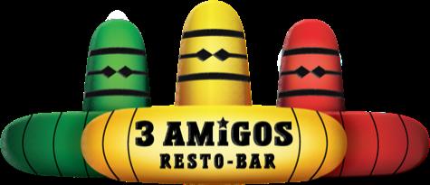 3 Amigos restaurant & bar